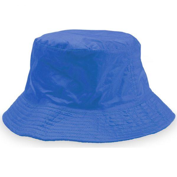 Gorro Reversible Nesy Makito - Azul