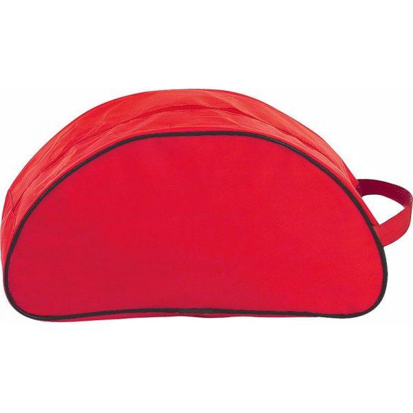 Zapatillero Shoe Makito - Rojo