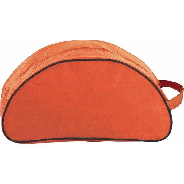 Zapatillero Shoe Makito - Naranja