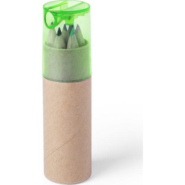 Set Baby Makito - Verde