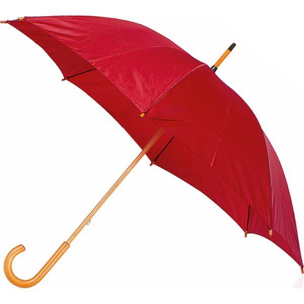 Paraguas Santy Makito - Rojo