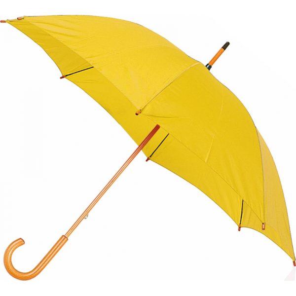 Paraguas Santy Makito - Amarillo