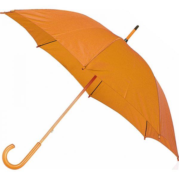 Paraguas Santy Makito - Naranja