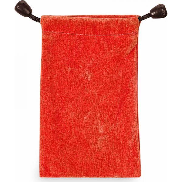 Bolsa Mirka Makito - Rojo