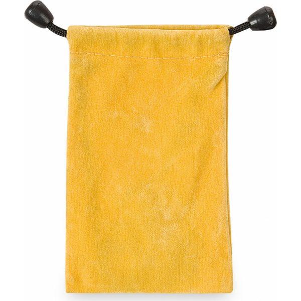 Bolsa Mirka Makito - Amarillo