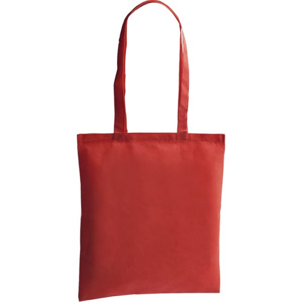 Bolsa Fair Makito - Rojo