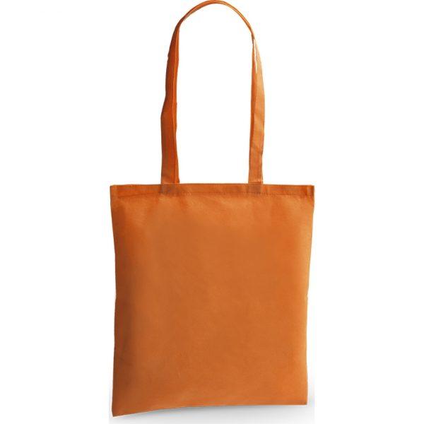 Bolsa Fair Makito - Naranja