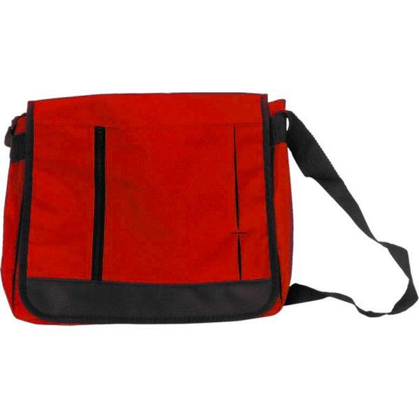 Portadocumentos Escorpio Makito - Rojo