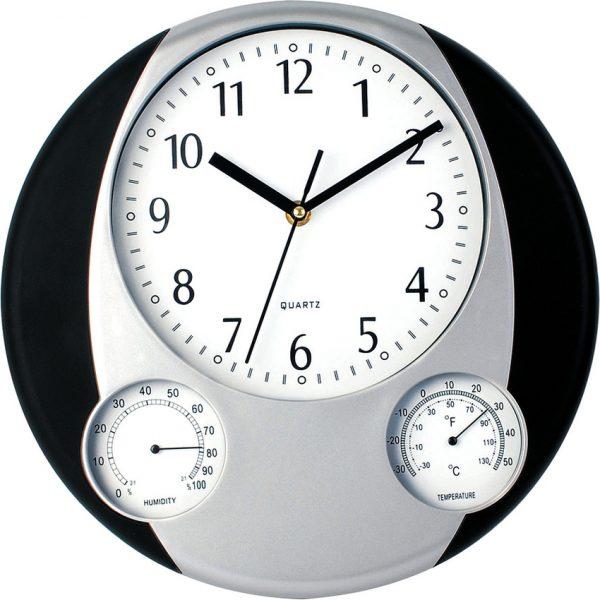 Reloj Prego Makito - Negro