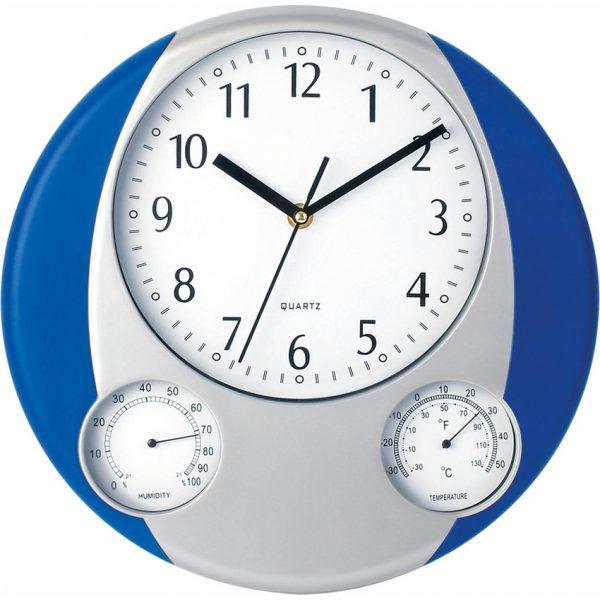 Reloj Prego Makito - Azul