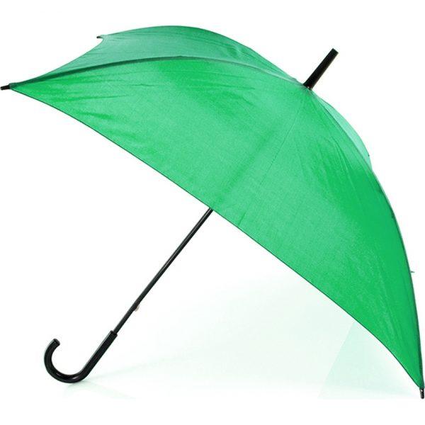 Paraguas Square Makito - Verde