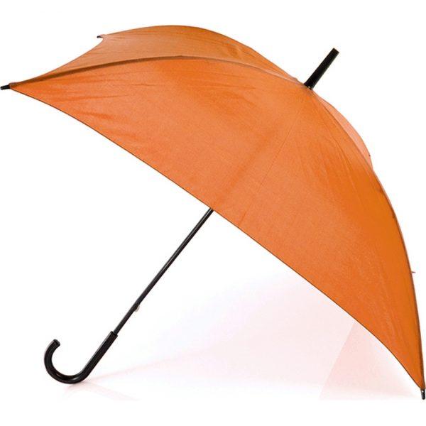 Paraguas Square Makito - Naranja