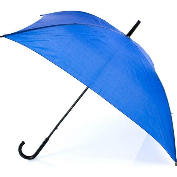 Paraguas Square Makito - Azul