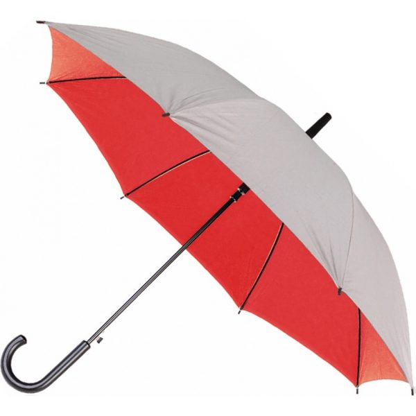 Paraguas Cardin Makito - Rojo