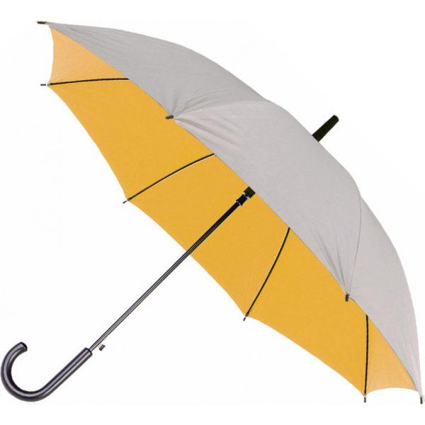 Paraguas Cardin Makito - Amarillo