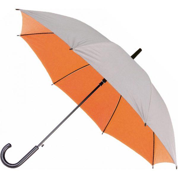 Paraguas Cardin Makito - Naranja