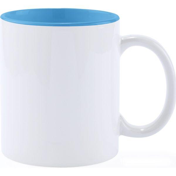 Taza Loom Makito - Azul