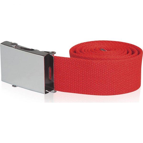 Cinturón Look Makito - Rojo