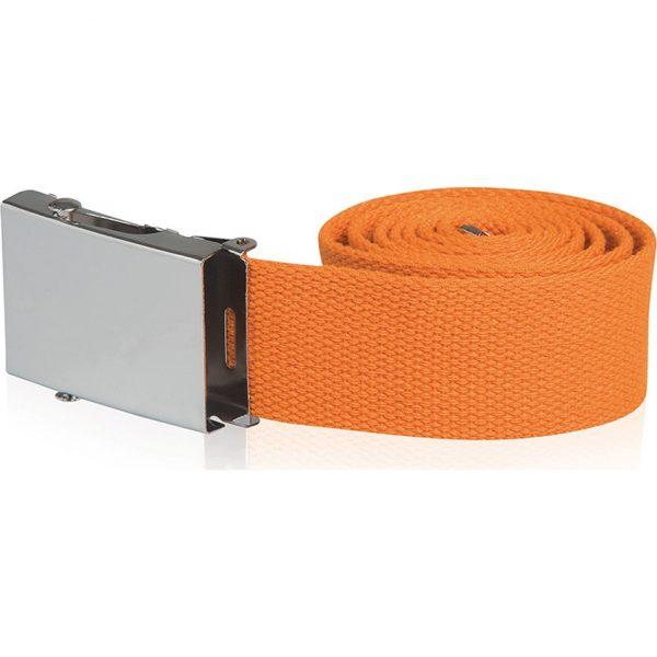 Cinturón Look Makito - Naranja