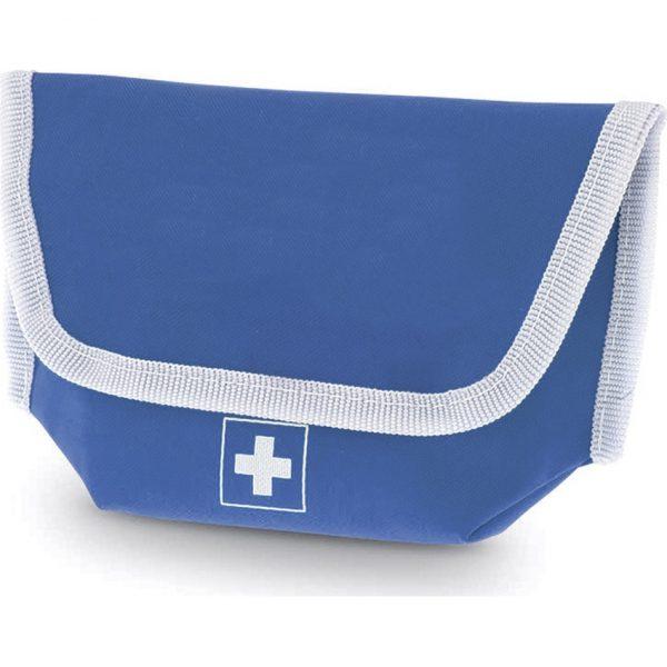Kit Emergencia Redcross Makito - Azul
