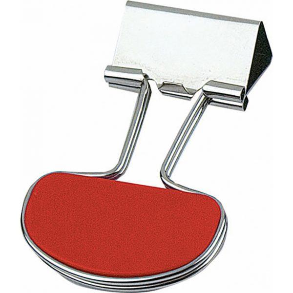 Clip Doc Makito - Rojo