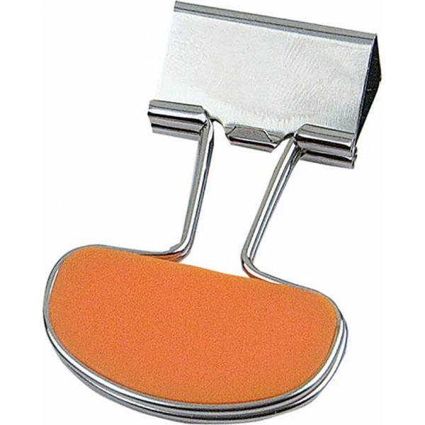 Clip Doc Makito - Naranja