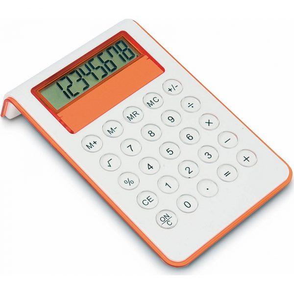 Calculadora Myd Makito - Naranja