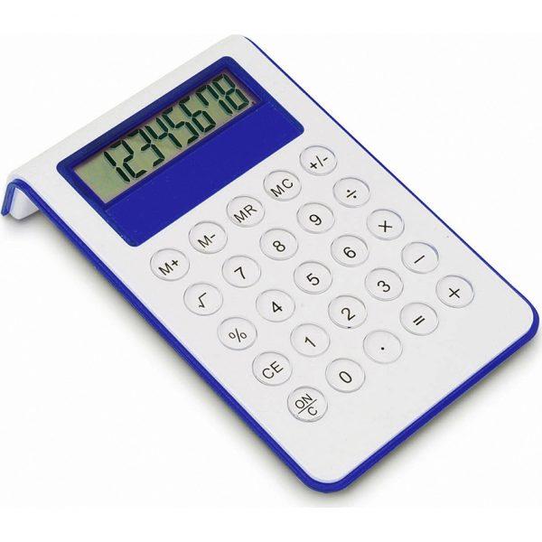 Calculadora Myd Makito - Azul