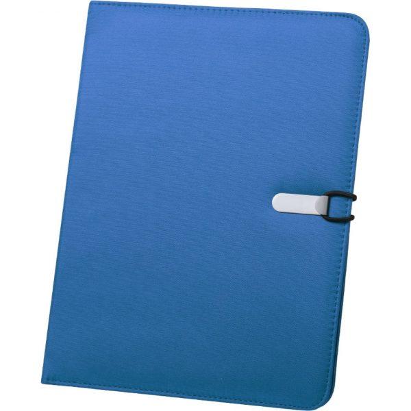 Carpeta Neco Makito - Azul