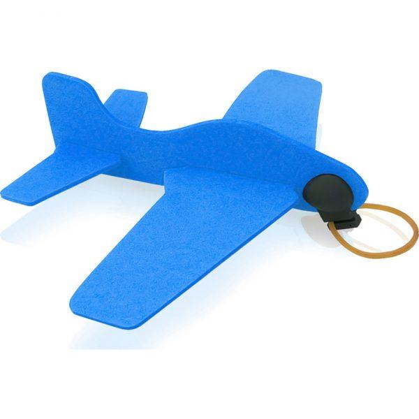 Avioneta Barón Makito - Azul