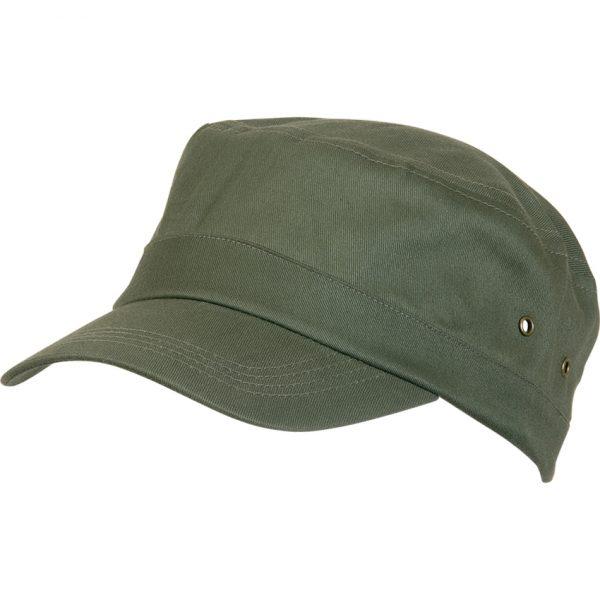 Gorra Saigon Makito - Verde