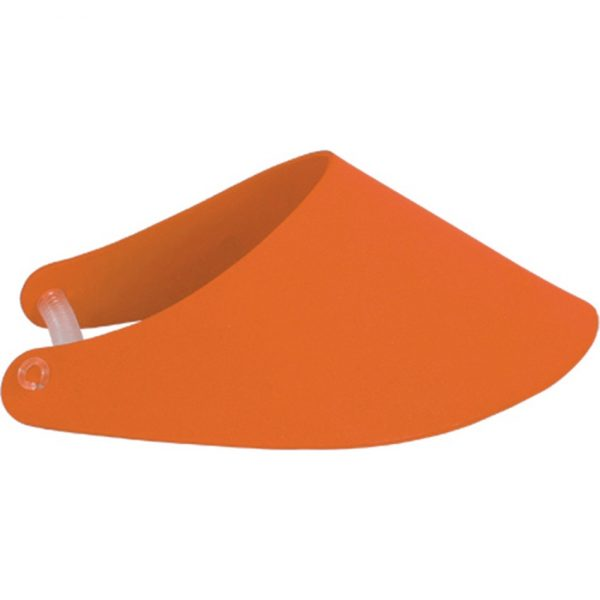 Visera Sunday Makito - Naranja