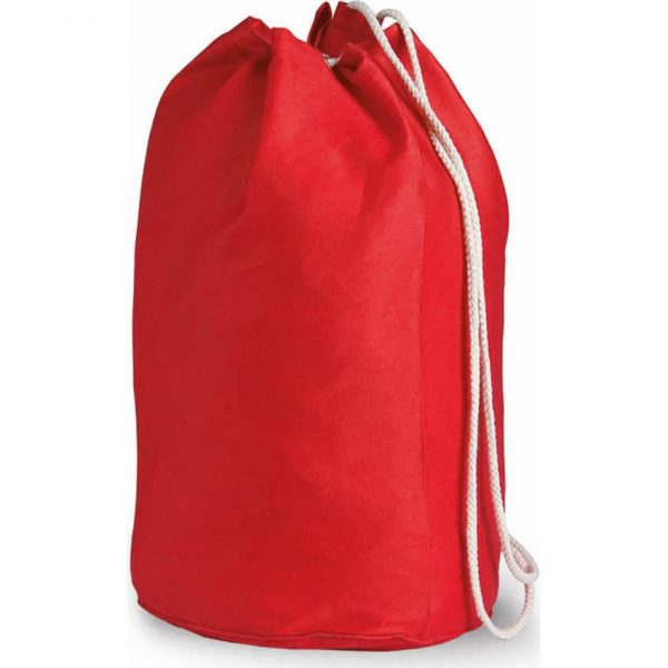 Petate Rover Makito - Rojo
