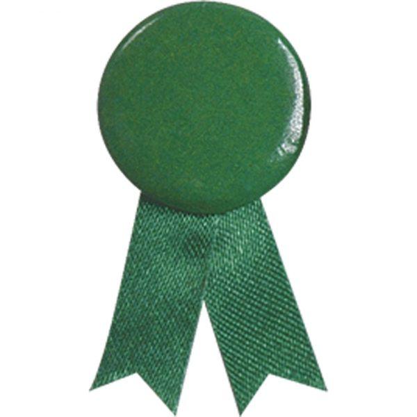 Pin Lazo Solidario Makito - Verde