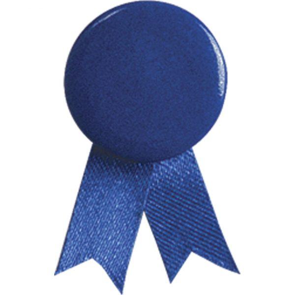 Pin Lazo Solidario Makito - Azul
