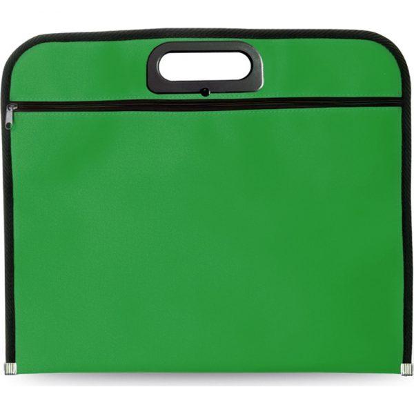 Portadocumentos Join Makito - Verde