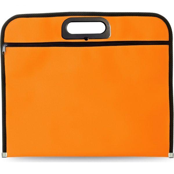 Portadocumentos Join Makito - Naranja