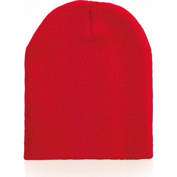 Gorro Jive Makito - Rojo
