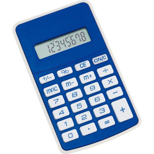 Calculadora Result Makito - Azul