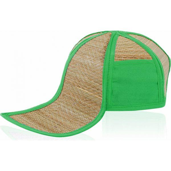Gorra Hawaian Makito - Verde