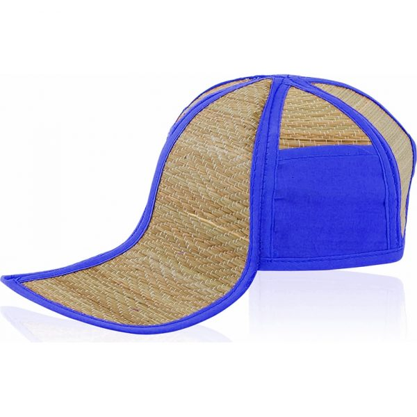Gorra Hawaian Makito - Azul