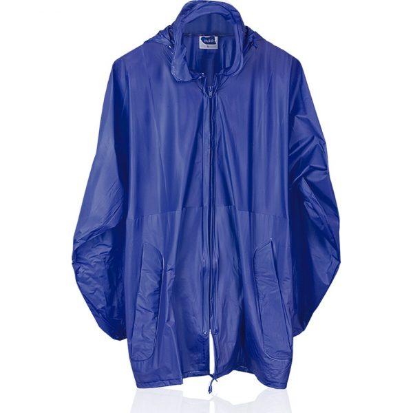 Impermeable Hips Makito - Azul