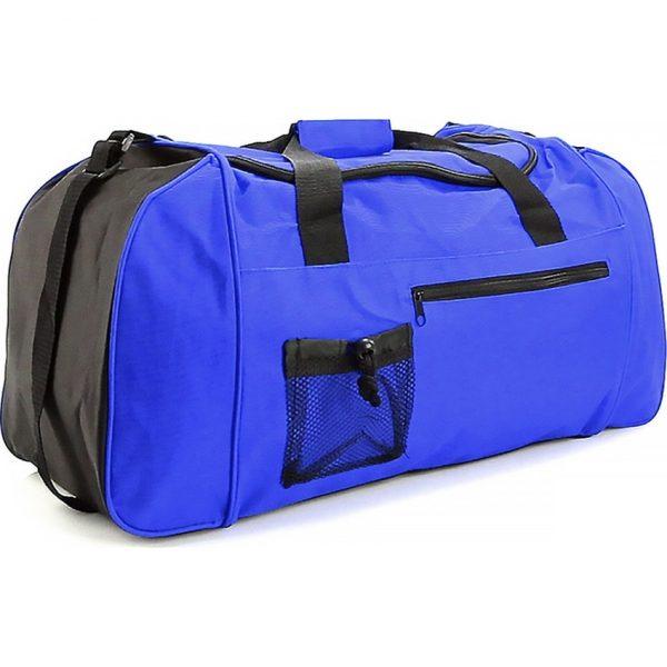 Bolso Lai Makito - Azul