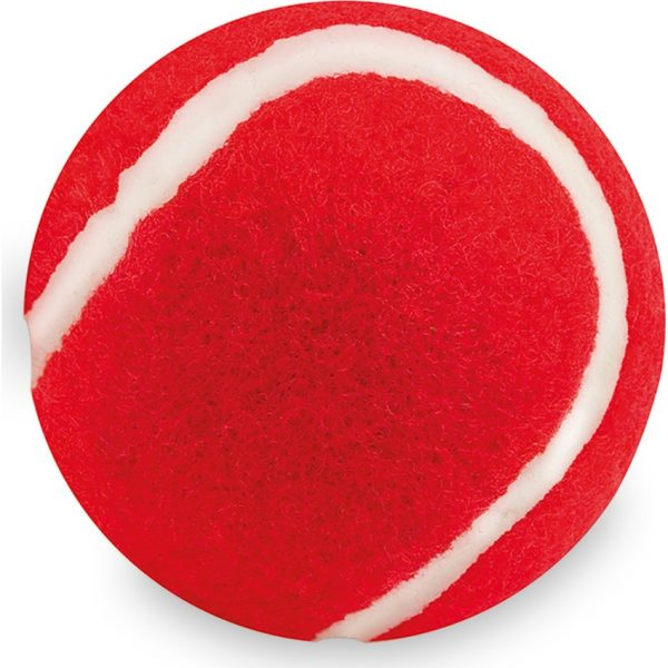 Pelota Niki Makito - Rojo
