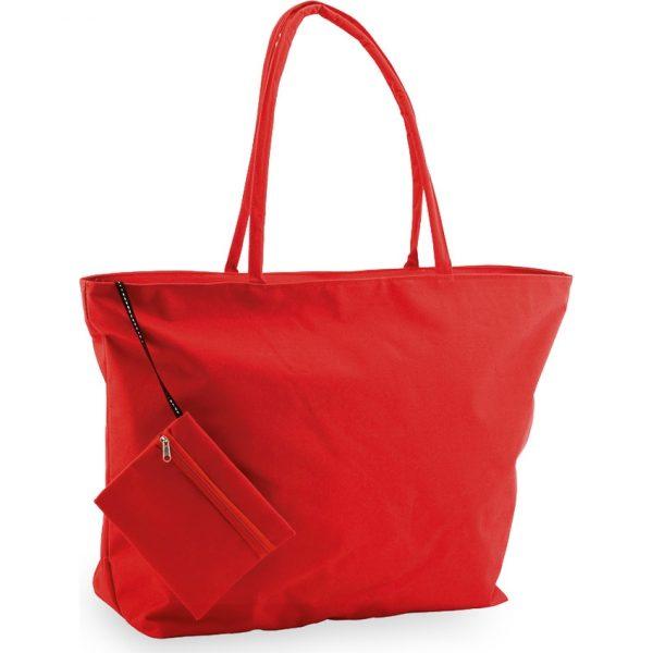 Bolsa Maxize Makito - Rojo