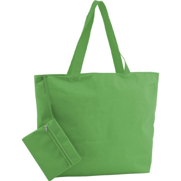 Bolsa Purse Makito - Verde