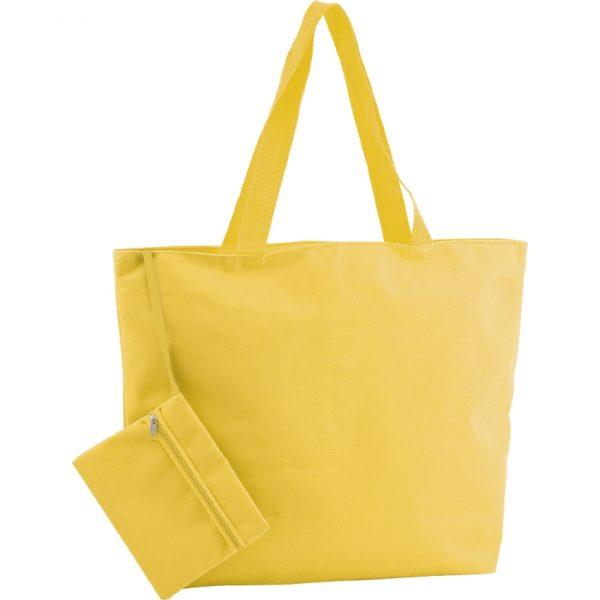 Bolsa Purse Makito - Amarillo