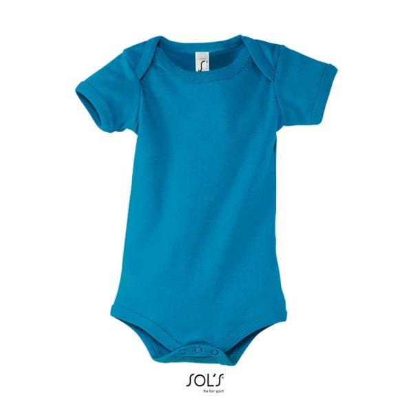 Body Bambino Niño Sols - Aqua