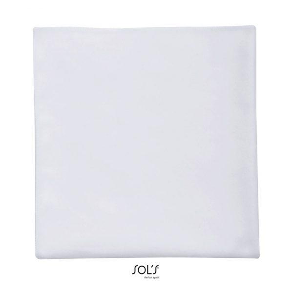 Toalla Atoll 50 Unisex Sols - Blanco