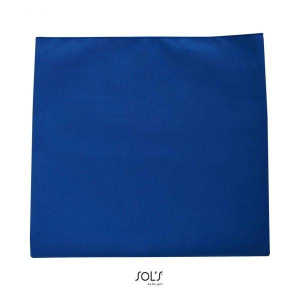 Toalla Atoll 50 Unisex Sols - Azul Royal